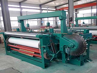 How to Calculate the Production Quantity of the Wire Mesh Machine?