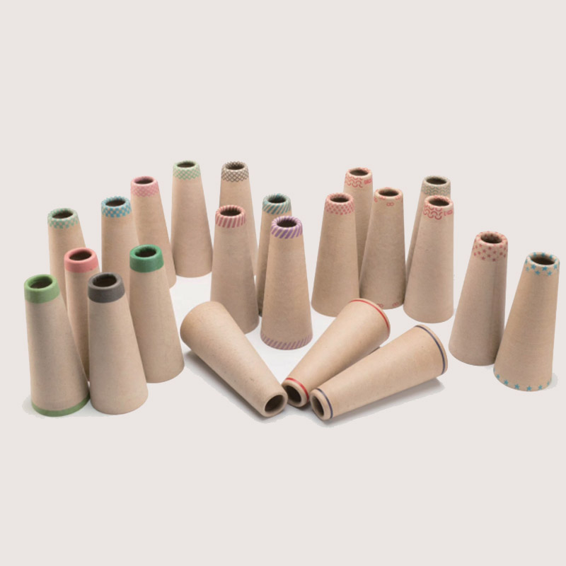 What is paper tube machine